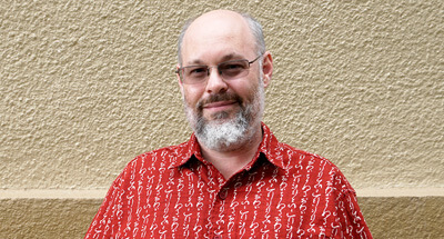Alex Golub, Faculty, Department of Anthropology, University of Hawaiʻi at Mānoa