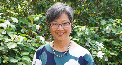 Christine Yano, Faculty, Department of Anthropology, University of Hawaiʻi at Mānoa