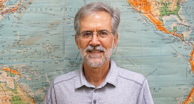 James Bayman, Faculty, Department of Anthropology, University of Hawaiʻi at Mānoa