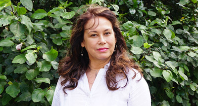 Marti Kerton, Staff, Department of Anthropology