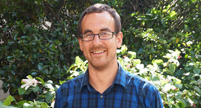 Seth Quintus, Faculty, Department of Anthropology, University of Hawaiʻi at Mānoa