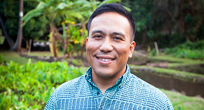 Ty Tengan, Faculty, Department of Anthropology, University of Hawaiʻi at Mānoa