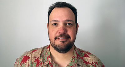 Anthony Alvarezr, Graduate Student, Department of Anthropology, University of Hawaiʻi at Mānoa