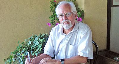 Alan Howard, Emeritus Faculty, Department of Anthropology, University of Hawaiʻi at Mānoa