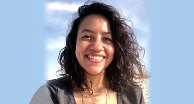 Lamiaa Soliman, Graduate Student, Department of Anthropology, University of Hawaiʻi at Mānoa